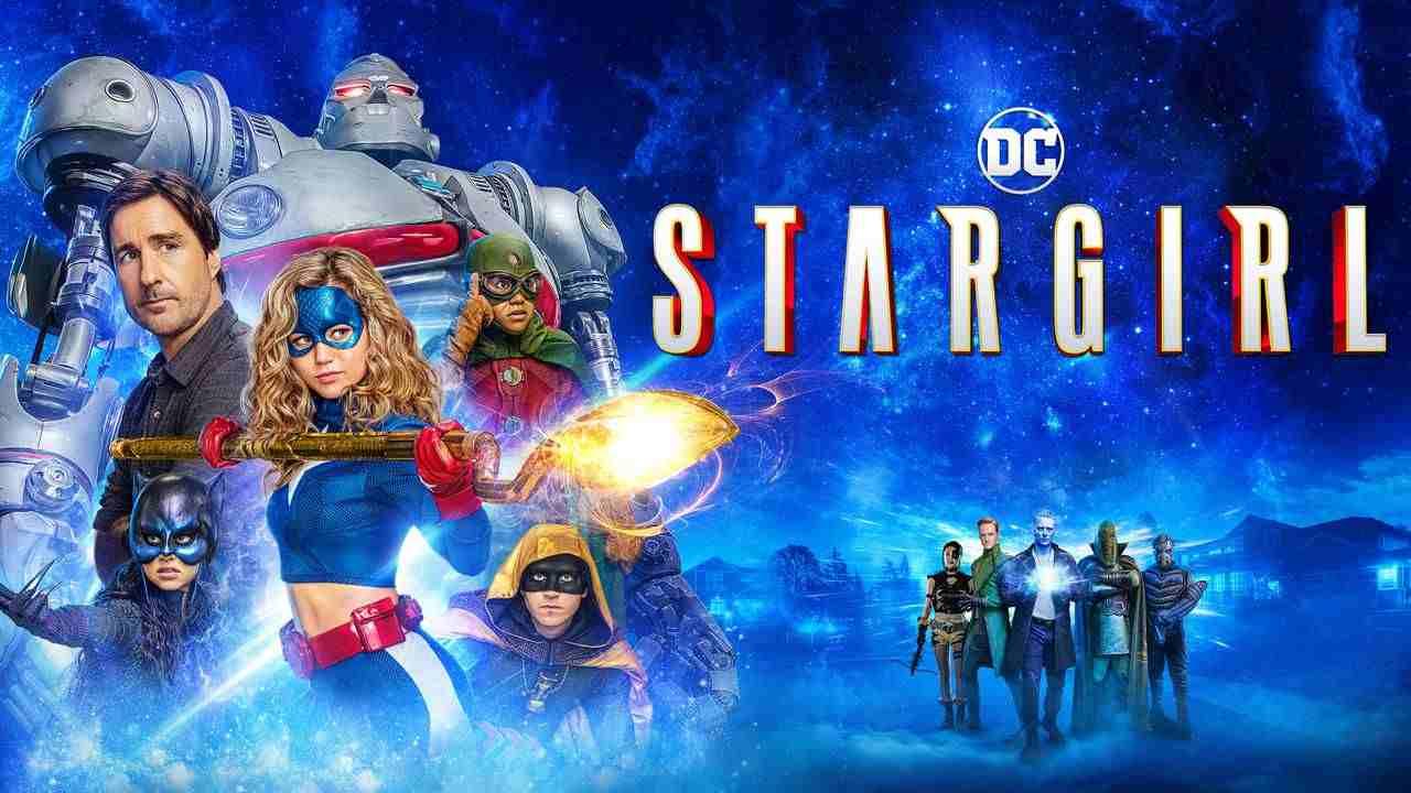 《逐星女第二季》Stargirl 迅雷下载-1