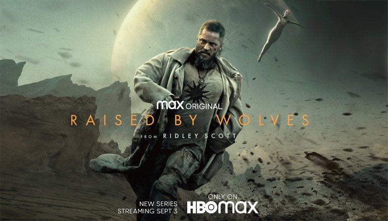 《异星灾变第一季》Raised by Wolves 迅雷下载-1