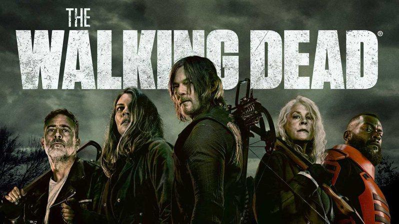 《行尸走肉第十一季》The Walking Dead 迅雷下载-1